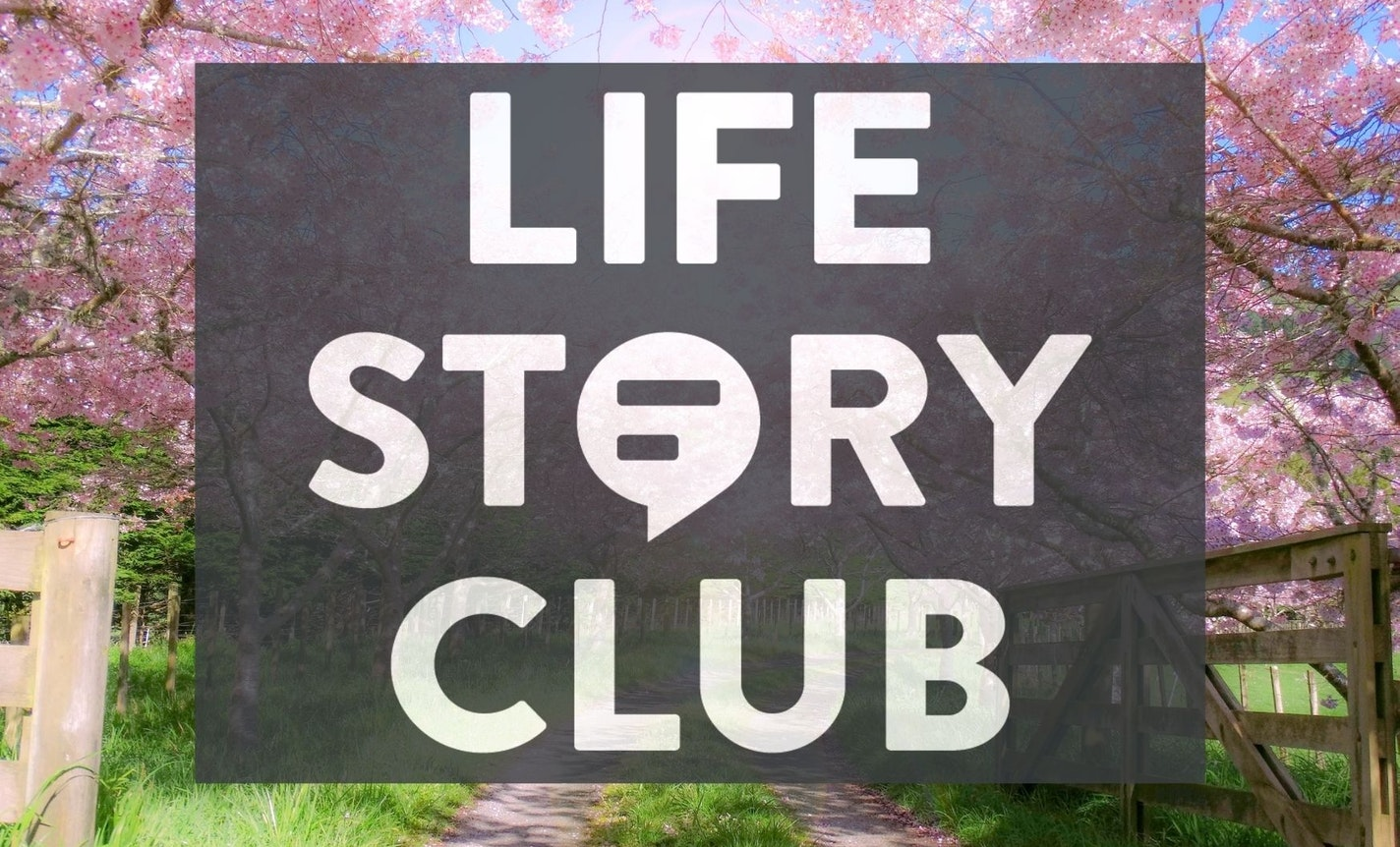 Life Story Club Virtual Meetup for Mother's Day