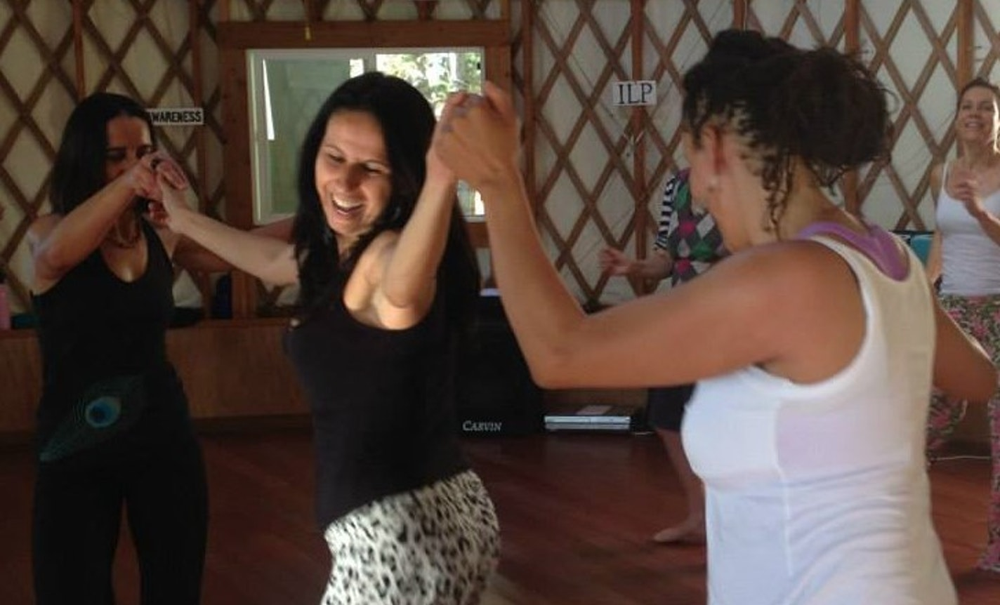 Generate Love and Compassion Through Conscious Dance