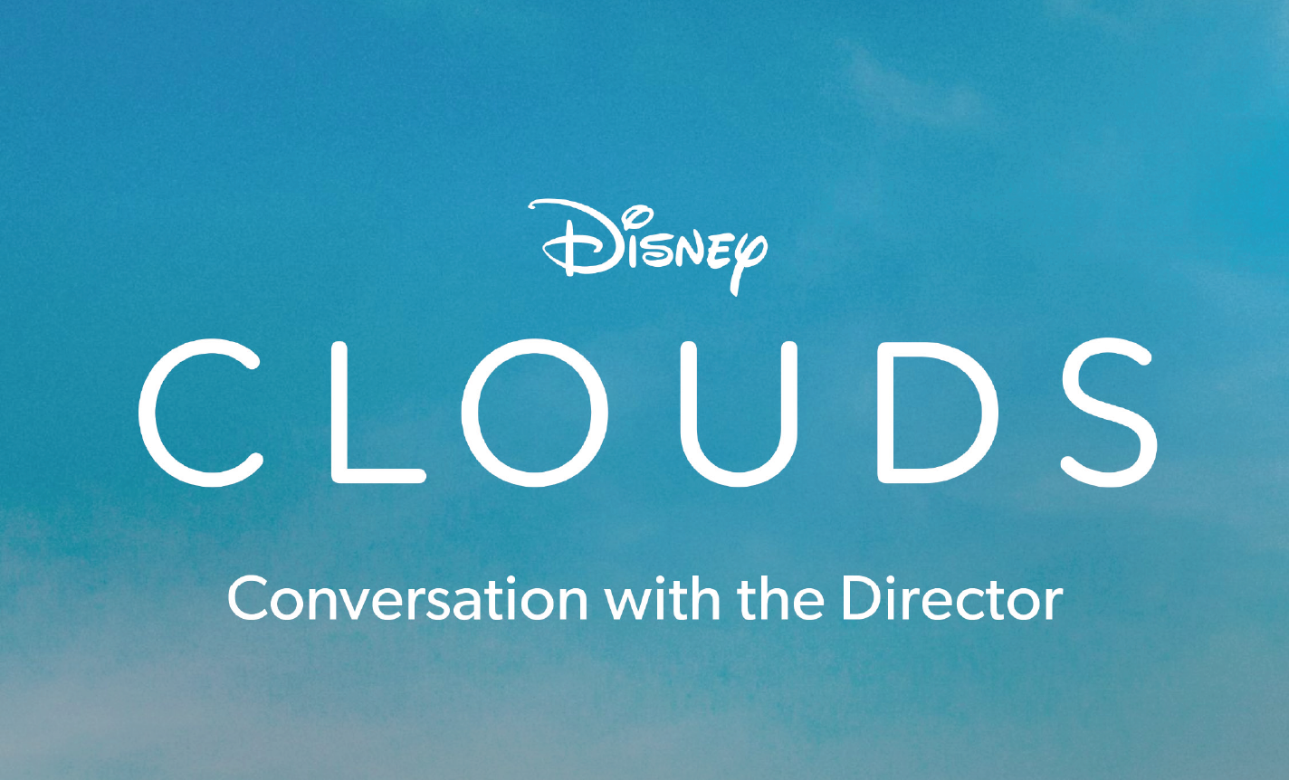 CLOUDS Discussion with Director Justin Baldoni