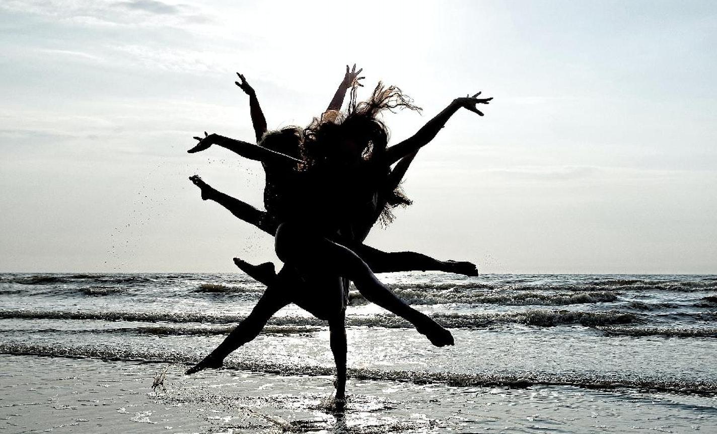 Creating Balance Through Dance and Ritual