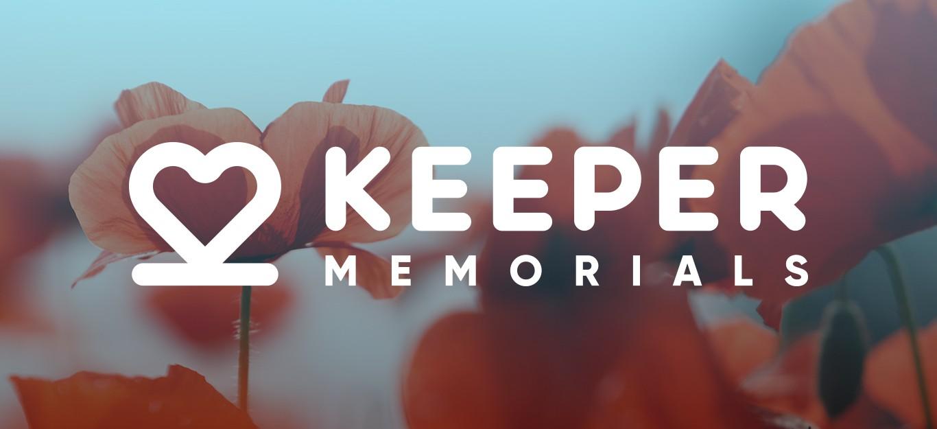 Keeper Memorials