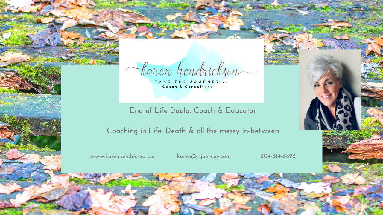 Take the Journey, Coaching for Success
