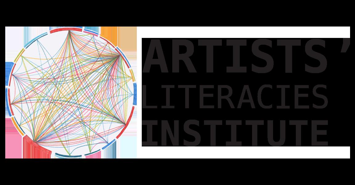 Artists' Literacies Institute