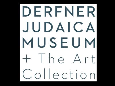 Derfner Judaica Museum + The Art Collection