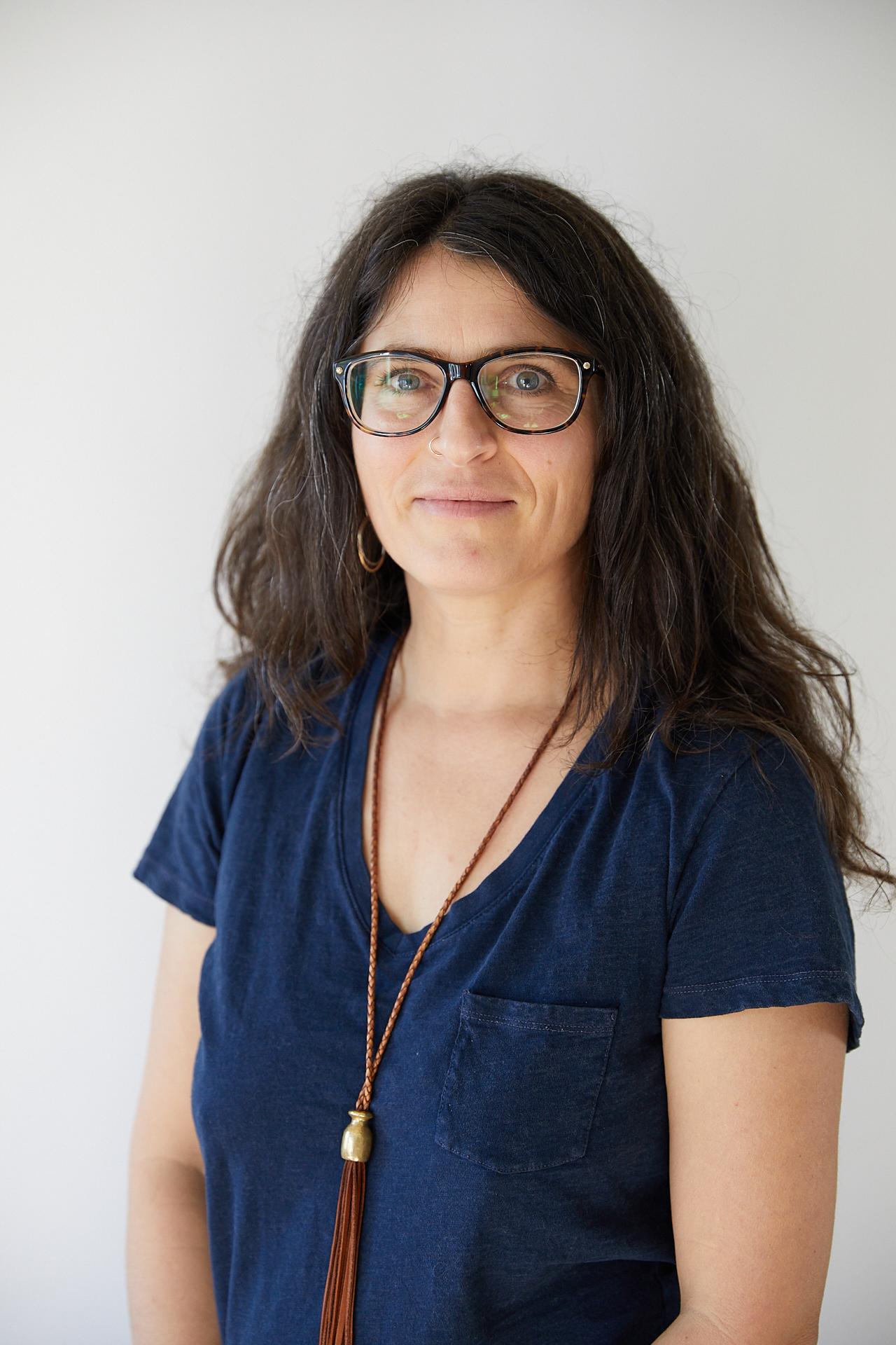 Erica Venegas, Blossom Coaching