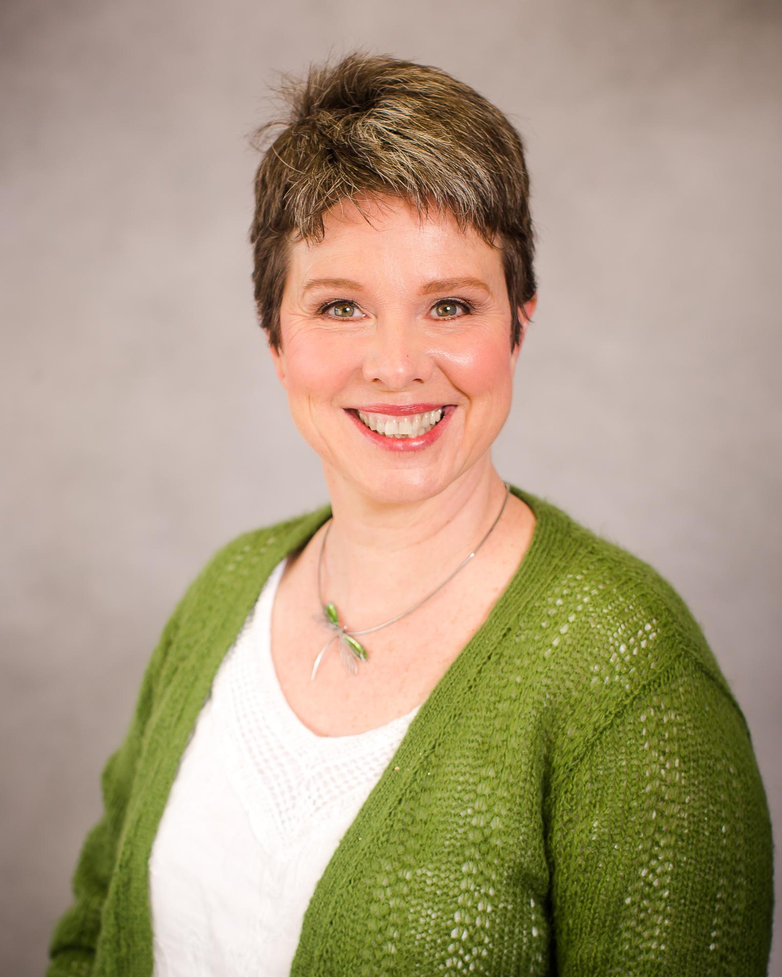 Nathalie Bonafe, PhD