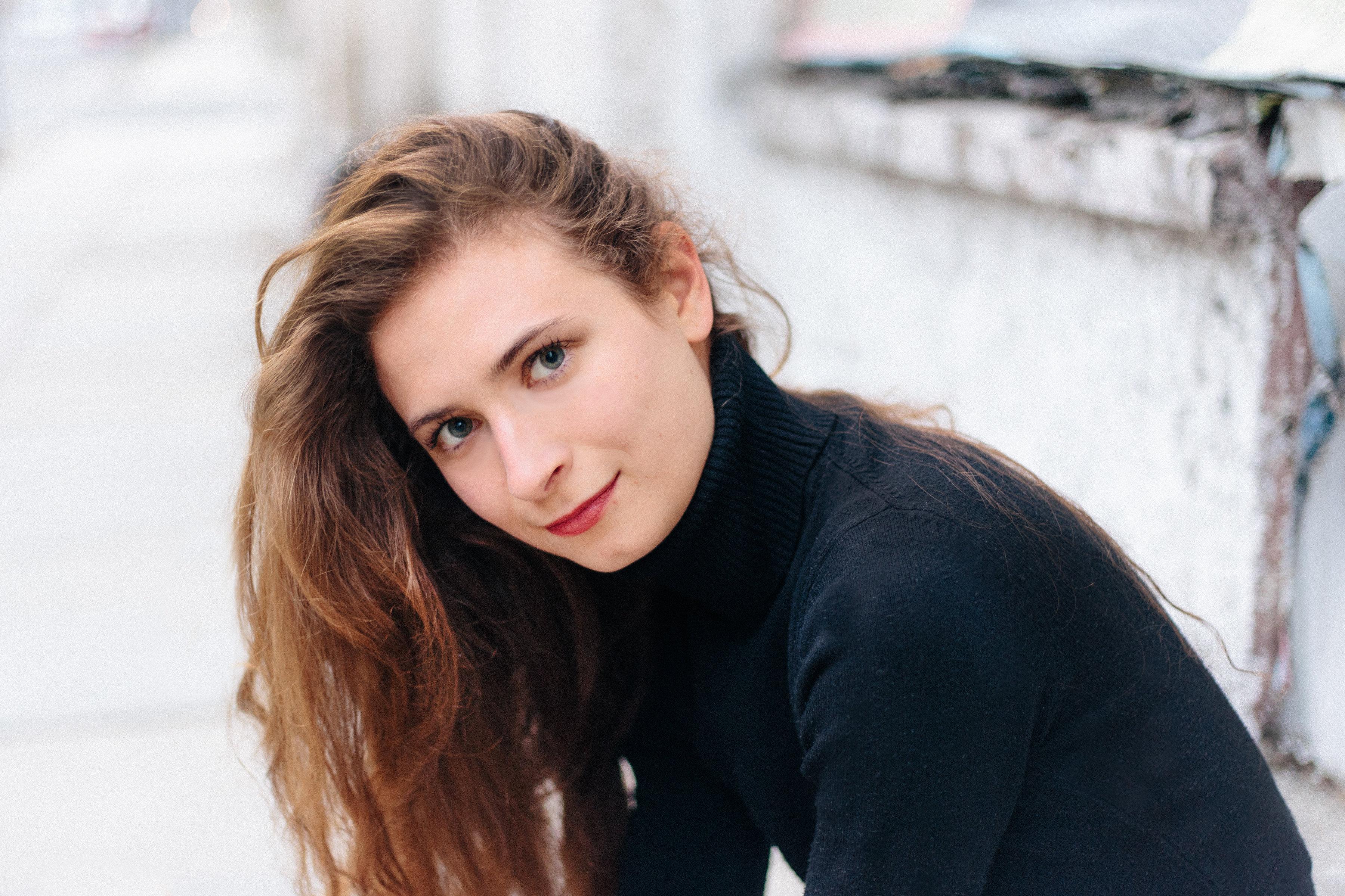 Alexandra Booth