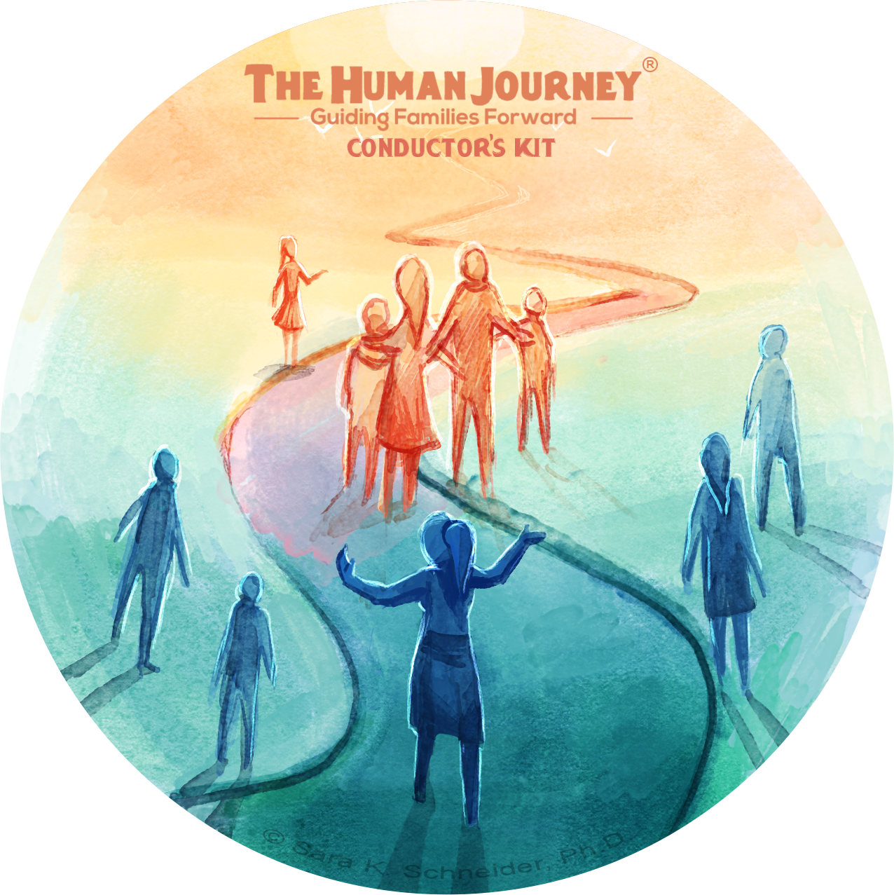 THE HUMAN JOURNEY®