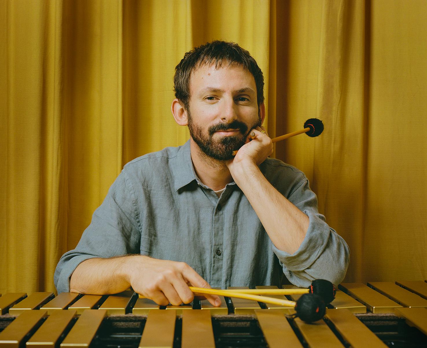 Chris Dingman