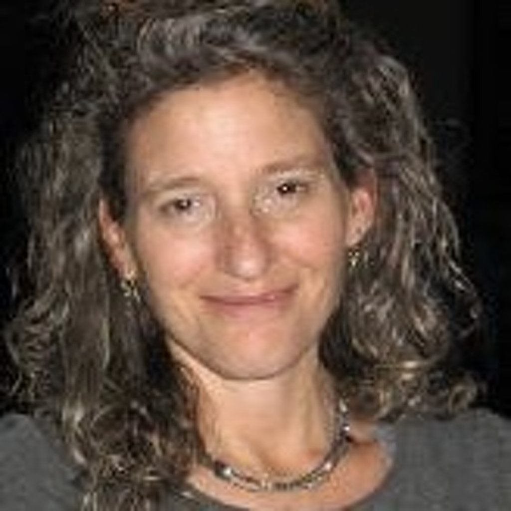 Jeannie Blaustein