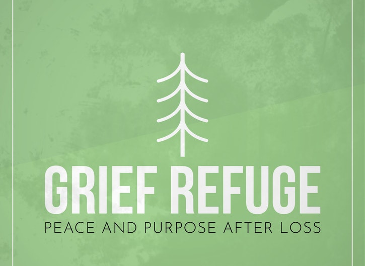 Grief Refuge Podcast