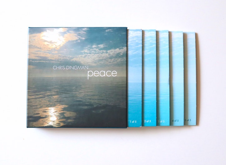 Peace: Music for Palliative Care