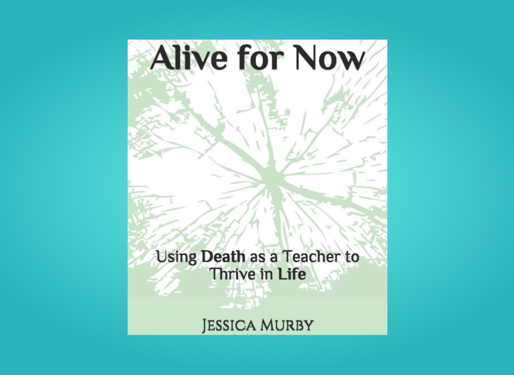 Alive for Now Book