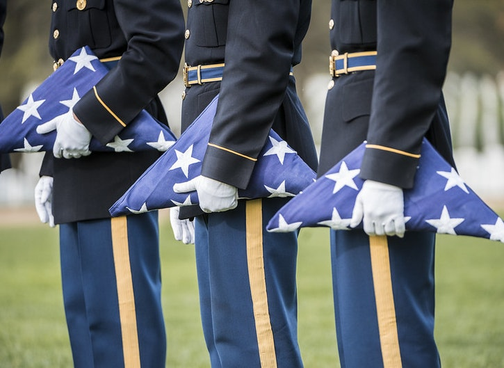 How to Plan a Military Funeral