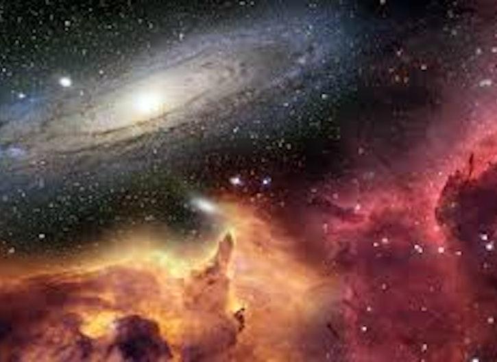 Griefville: A Parallel Universe