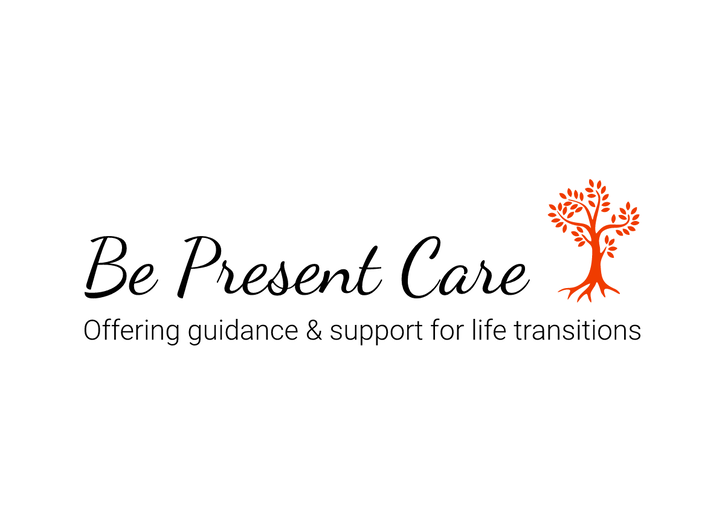 Offering guidance & support for life transitions