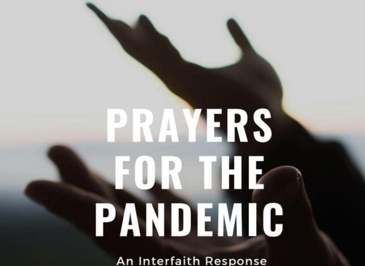 Prayers for the Pandemic