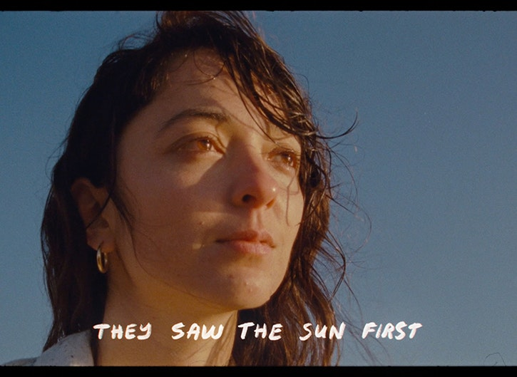 They Saw The Sun First - Short Film