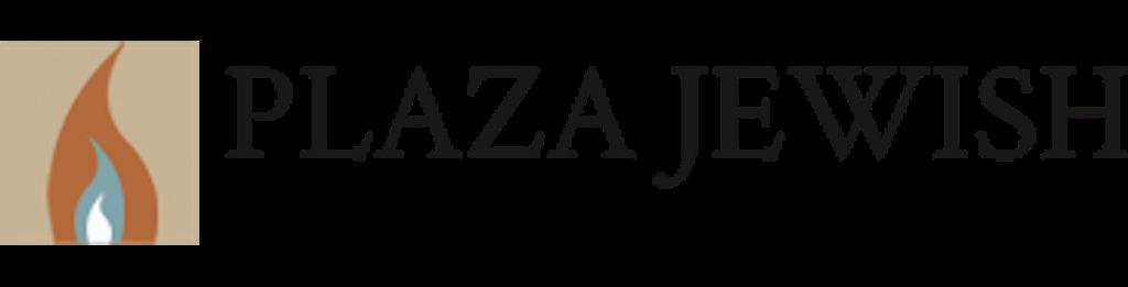 Plaza Jewish Community Chapel logo